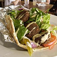 Healthy Eating The Top 9 Vegetarian Restaurants In East Valley