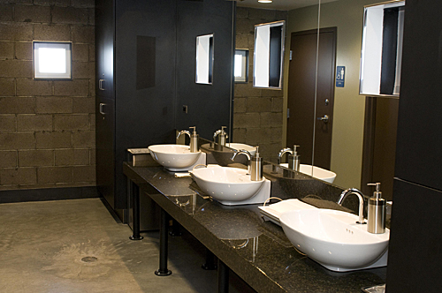 Liberty Market Finishes 2nd In America S Best Bathroom