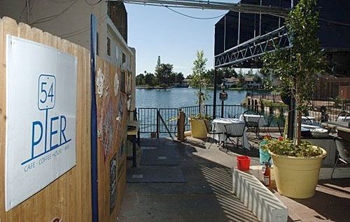 Owners Sell Pier 54 But Tempe Lakeside Restaurant Remains Open