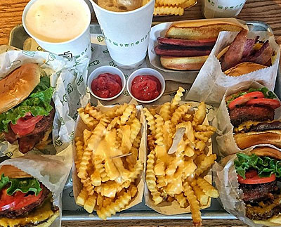 NYC-based Shake Shack coming to Scottsdale in 2016