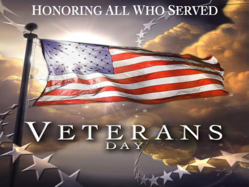 Veterans Day Deals At East Valley Restaurants Bars Sunday Monday Mouth By Southwest