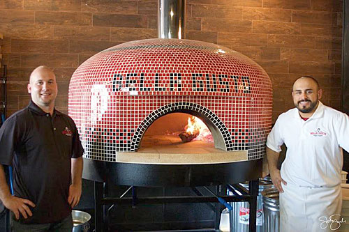 Great Pizza For Home Buyers In Chandler