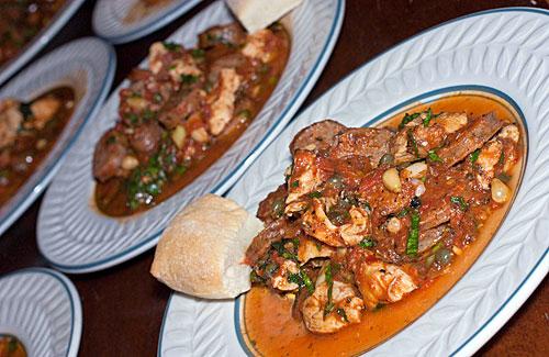Oct. 10: 'Taste of Romeo's' dinner at Romeo's Euro Cafe in Gilbert