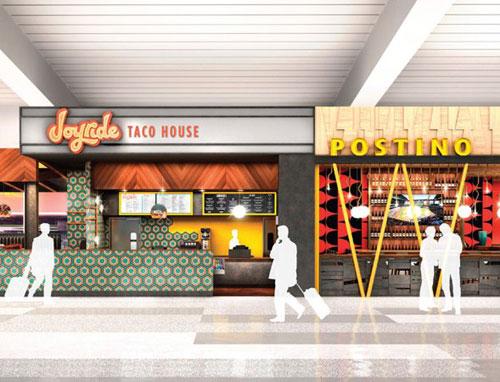 Phoenix Approves Slate Of New Restaurants For Sky Harbor S