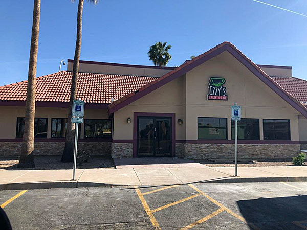 Izzys Bakery Cafe Moves From Chinese Cultural Center To Mesa