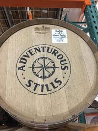 Feb. 23: Explorers Club bourbon release at Adventurous Stills in Tempe