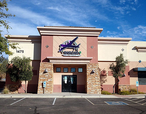 4 months after losing lease in Chandler, Hangar 9 Bar & Grill reopens in Gilbert