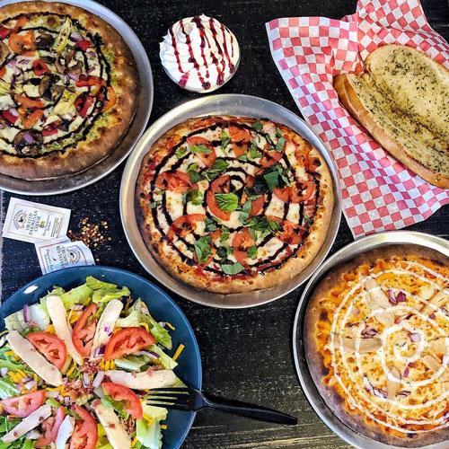 Now open: In Pizza We Crust in northeast Mesa offers creative specialty pies