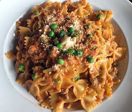Italian Restaurants In The