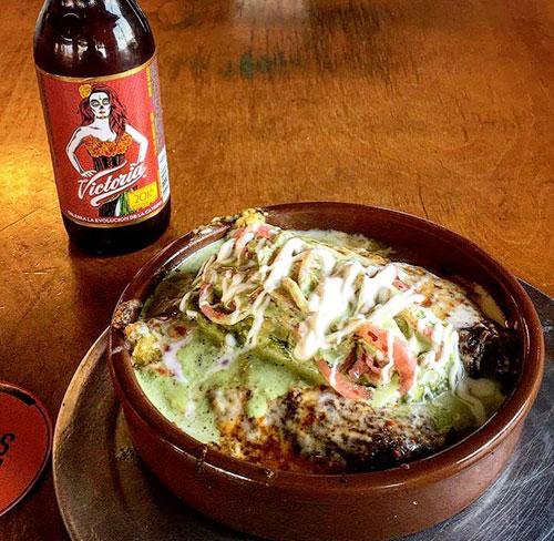 Opening today: Gadzooks Enchiladas & Soups in downtown Tempe