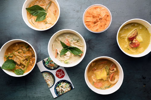 Fast-growing Thai Chili 2 Go to open 2 more locations this summer