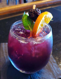 May 12: Free glass of sangria for mothers at Bella Gusto in Chandler