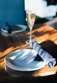 May 12: Mother's Day lunch specials at Cuisine & Wine Bistro in Chandler