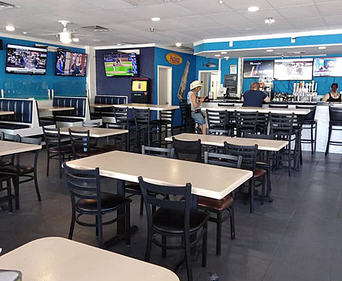 Sports Bar Late Night Johnny S Opens In