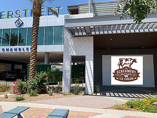 Tucson ice cream shop The Screamery coming to downtown Chandler
