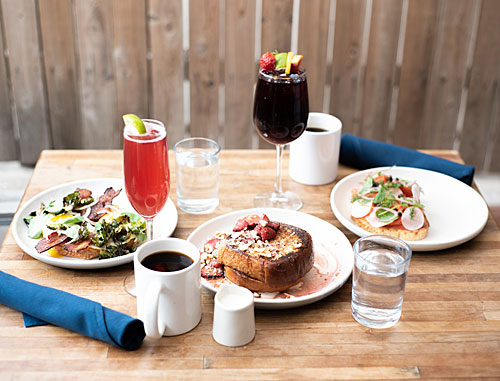 Tucson brunch favorite Prep & Pastry opens today at Scottsdale Waterfront
