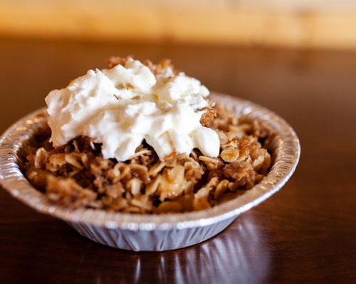 Farmboy rolls out seasonal to-go menu of AZ-sourced side dishes & desserts