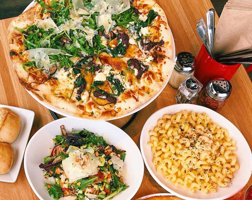 Sauce Pizza & Wine launches 4th East Valley location in Tempe