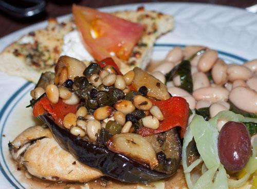 Nov. 14: 'Taste of Romeo's' dinner at Romeo's Euro Cafe in Gilbert