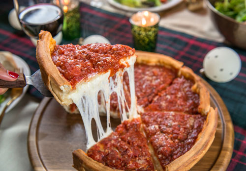 Giordano's Pizza closes Paradise Valley location after 15 months
