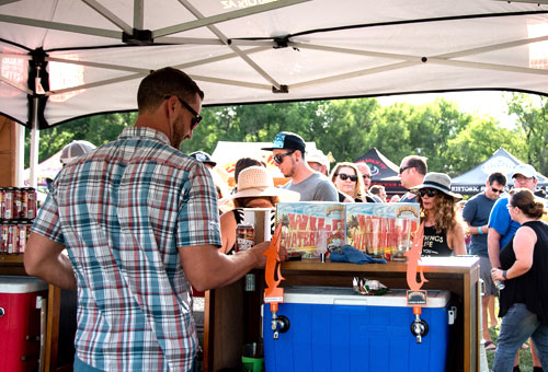 Tickets for Prescott beer festival Aug. 21 go on sale today